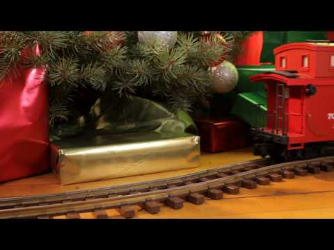 """""""Under The Christmas Tree"""" 