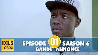 IDOLES - saison 6 - épisode 1 : la bande annonce