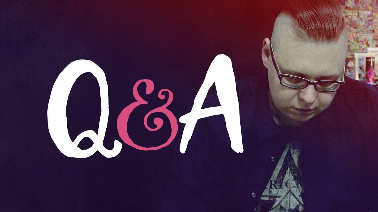 Q&A #5: Jestem biednym, niezrozumianym introwertykiem