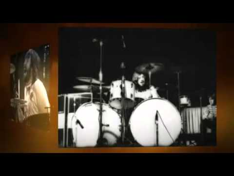 John Bonham isolated drum  outtakes
