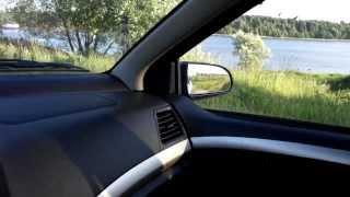Обзор FAW V5 faw-cars.ru