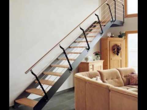 Escaleras en palma de mallorca youtube - Fotos de escaleras de interior ...
