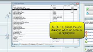 In this video, we demonstrate how to set up equity accounts for a sole proprietorship quickbooks. also show record both contributions of capital...