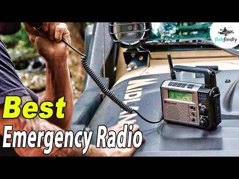 best-emergency-radio-in-2020-–-get-proper-guidance-from-our-video!