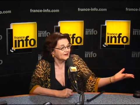 Elisabeth Roudinesco répond au navet anti Freud de Michel Onfray