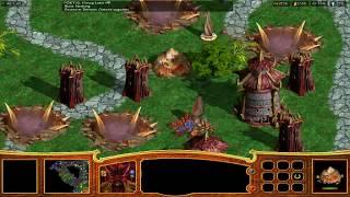 Warlords Battlecry II skirmish games