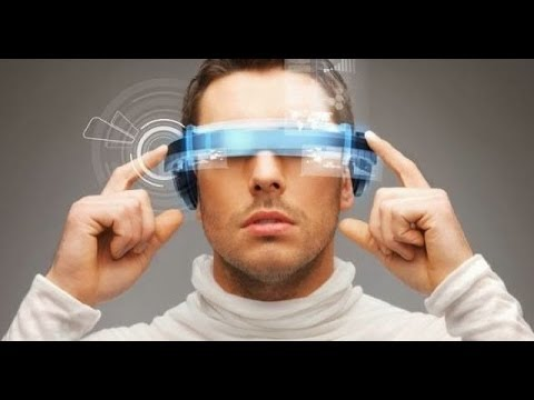 ATHEER: Better than Google Glass or Meta Space Glasses?