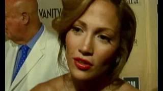 Jennifer Lopez at Women in Film Awards in Los Angeles