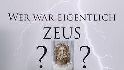 Wer war eigentlich ZEUS ? | Antike erklärt | griechische Mythologie