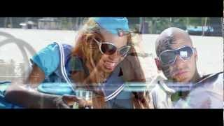 Goldie Harvey SAY MY NAME [official video] directed by Oludare