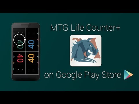 Mtg App