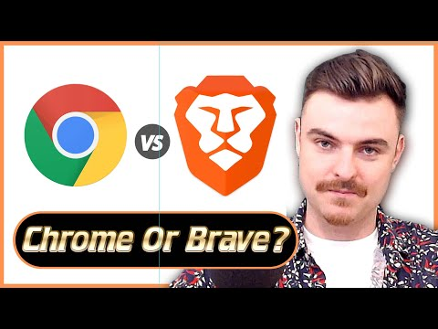 Brave Browser Review! 2020 - Brave Vs Chrome (Comparison)
