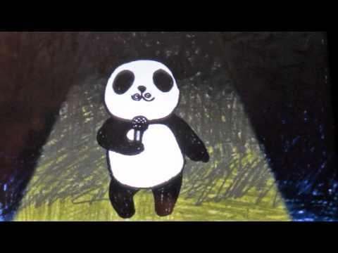 Panda vs Microphone