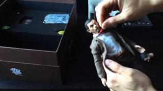 Mr Bean Deluxe Version (Rowan Atkinson figure) ZC World
