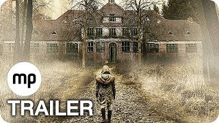 Heilstätten Trailer 2 Deutsch German (2018)