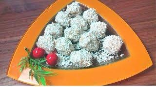 Кето конфеты рецепт Конфеты из сливочного сыра