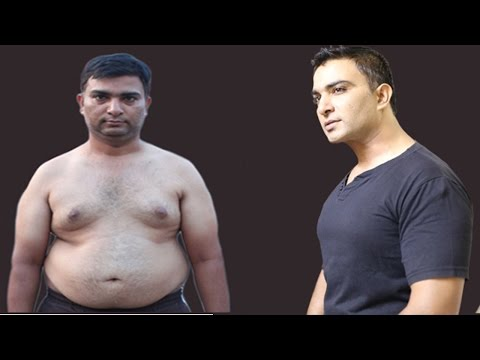 Weight Loss Transformation in 60 Days