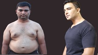 Weight Loss Transformation in 60 Days thumbnail