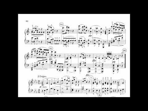 Beethoven Piano Sonata No.4 in E-flat major Op.7 - Schnabel