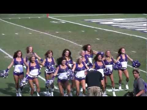 TCU Showgirls- Shake that Thing