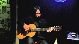 Em đã thấy mùa Xuân chưa - Song tấu Guitar Văn Đạo - Piano Anh Quân - NghiêmHoaTrà