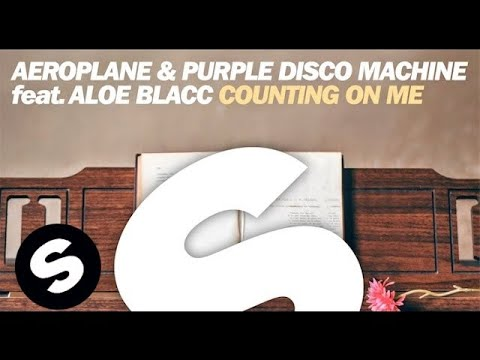Counting On Me is listed (or ranked) 2 on the list The Best Songs Feat. Aloe Blacc