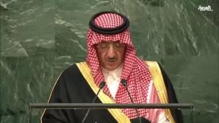 ولي العهد السعودي قوة خارجية قررت إخضاع الشعب اليمني بقوة ال