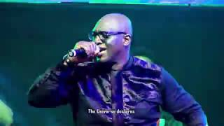 Oluwa E Tobi - By Sammie Okposo(official live video)