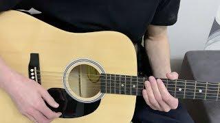 Налаштування гітари без тюнера