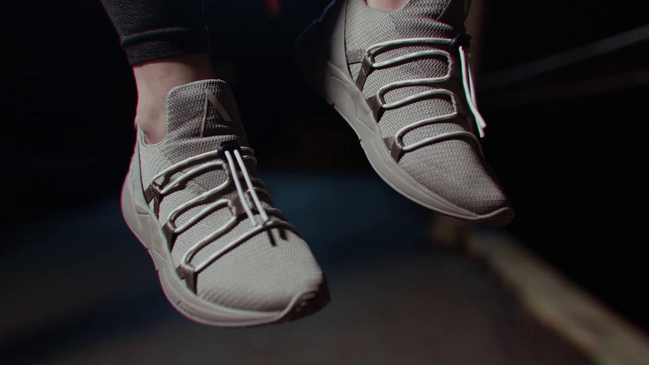 Scorpitex S-E15 sneakers - Grey ARKK Copenhagen 4QOWO