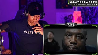 TRASH or PASS! Run The Jewels ( Legend Has It )  From RTJ3 & Black Panther [REACTION!!!]