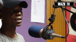 YOUNG KILLER : Simkubali Fid Q kwa Free Style, Natamani kufanya Collable na Professor Jay