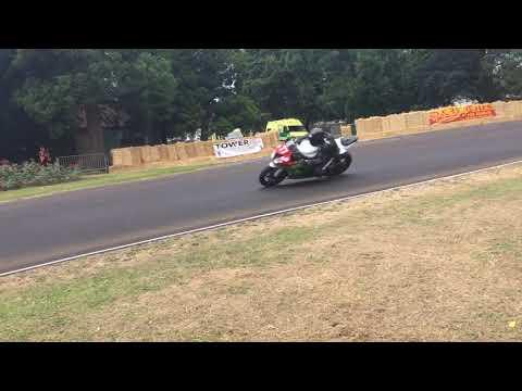 Aberdare Park Road Races 2018
