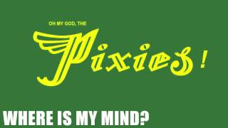 pixies where is my mind piano mp3 download