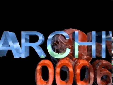JET Archive 6 ARCH0006 1-22-97