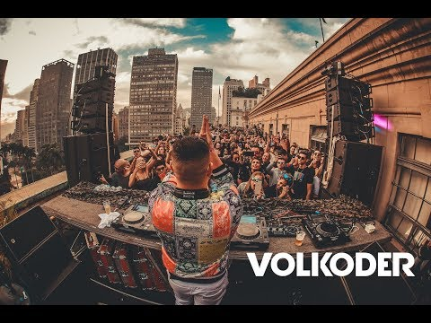 Volkoder - Air Rooftop 2019