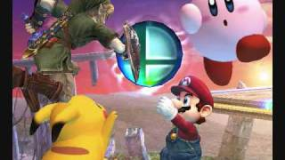 Super Smash Bros Brawl: Final Destination MP3