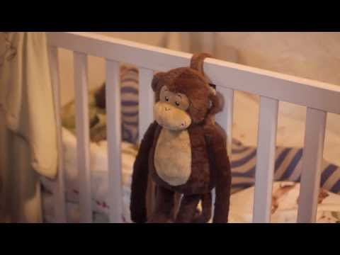 Marvin the Monkey by Cloud B