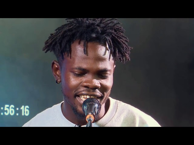 Wow This Fameye Freestyle will make you Understand Talents