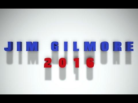 Jim Gilmore 2016