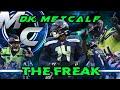 DK Metcalf - The Freak