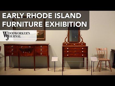 The Furniture Bank Of RI   YouTube
