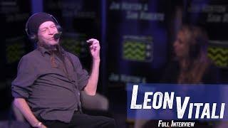 Leon Vitali -