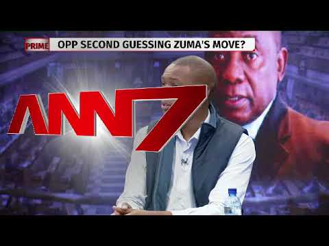 Prime discussion | Dep Cyril Ramaphosa on reshuffle rumour