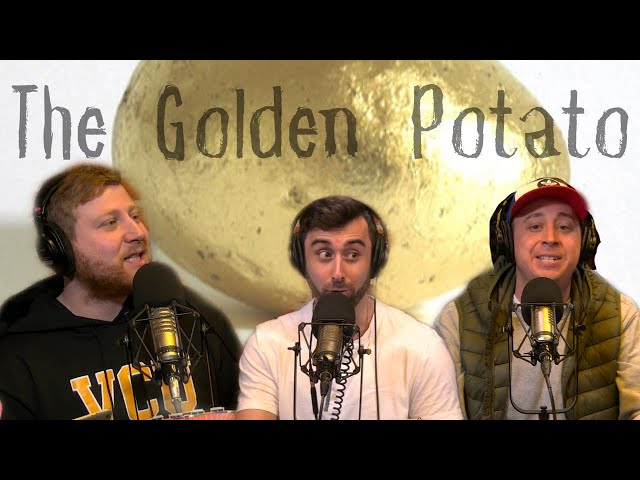 Play To Win - Episode 6 - The Golden Potato
