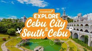 Explore Cebu City & South Cebu: The Ultimate Travel Guide 2019