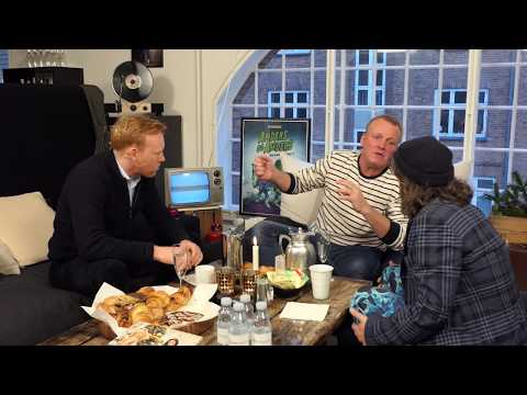 """Gintberg"" - vodcast #52 - Anders & Anders"