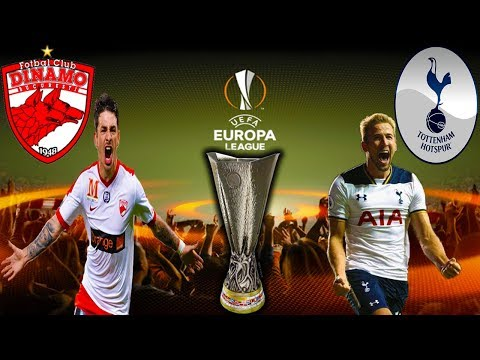 Finala Uefa Europa League - Dinamo Bucuresti vs Tottenham Ho