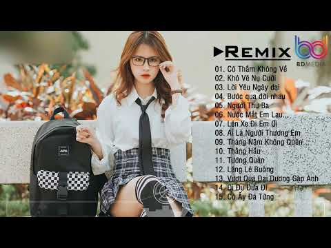 NHẠC TRẺ REMIX 2019 HAY NHẤT HIỆN NAY 💔 EDM Tik Tok Htrol Remix