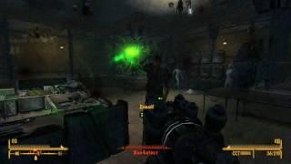 Fallout New Vegas Как получить все оружие